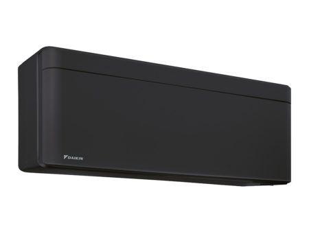 Klimatizácia Daikin Stylish čierna